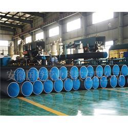 安徽国登管业科技公司 双壁波纹管-合肥波纹管图片