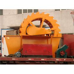 移动洗沙设备-甘肃洗沙设备-创锦机械(查看)图片