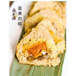蜜棗粽子廠商-永豐源食品私人訂制-粽子廠商價格
