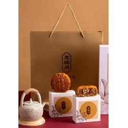 广东月饼加工厂-永丰源食品私人订制-礼品月饼加工厂图片