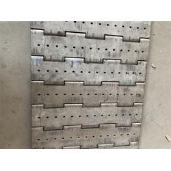 不锈钢链板-链板-三力机械图片