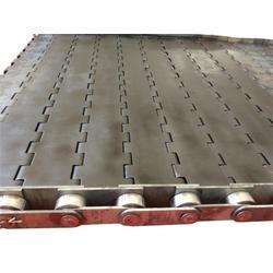 不锈钢输送链板规格-三力机械(在线咨询)不锈钢输送链板图片