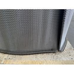 304金属网带-三力机械(在线咨询)金属网带图片