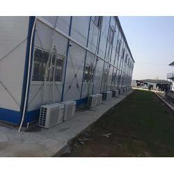 合肥空调出租公司-全新空调出租公司-合肥鑫彩图片
