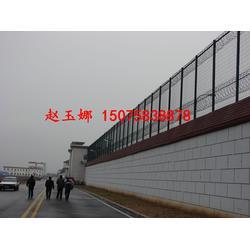 监狱隔离网,监狱功能区隔离网,监狱区域隔离网图片