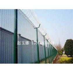 监狱隔离网=监狱防护网=监狱钢网墙图片