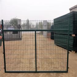 鐵路防護柵欄 高鐵防護柵欄 公路護欄 安平廠家圖片