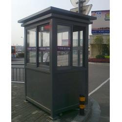 寧夏金同創交通設備提供的內蒙古不銹鋼崗亭好不好-烏海不銹鋼崗亭圖片