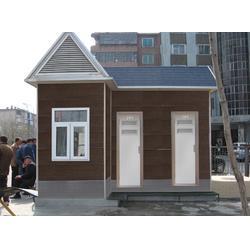 银川高销量的宁夏环保移动卫生间 内蒙古移动卫生间图片
