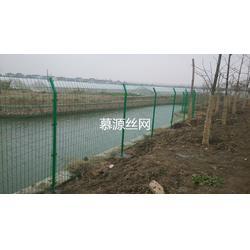 慕源厂家供应双边丝护栏网 圈地围栏网 养殖隔离网图片