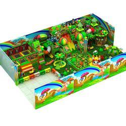 大型游乐设备 软体积木凳 淘气堡配件 儿童乐园 蹦床公园图片