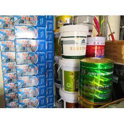 甘肃防水涂料-实惠的兰州防水材料当选兰州寓康防水材料图片