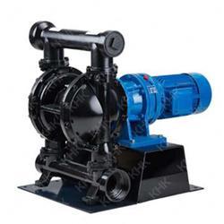 进口电动隔膜泵 欧美知名品牌 美国KHK图片
