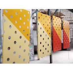 大庆铝单板报价-品质好的铝单板供应图片