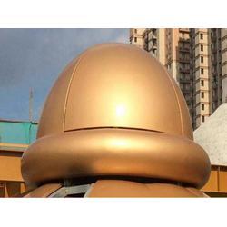 包頭異形鋁單板-想買優良的異形鋁單板上哪圖片