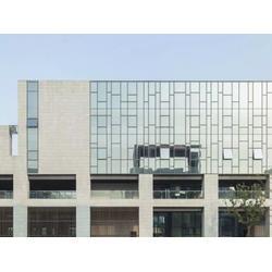 玻璃幕墙供货厂家-辽宁优惠的玻璃幕墙供应图片