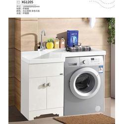 日照先远新材料科技-金刚石阳台洗衣柜图片