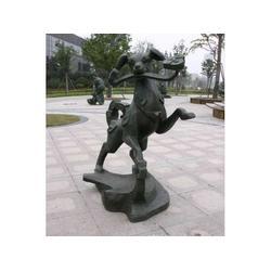 甘肃雕塑-甘肃罗丹印象雕塑艺术-兰州雕塑工程设计新颖图片