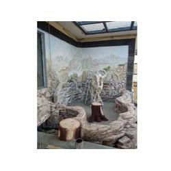 张掖雕塑-专业的制作 张掖雕塑图片
