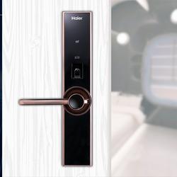 青岛智能锁厂家-智能锁发货商图片