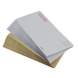 (柯图传媒)烟台信纸信封印刷 烟台信纸信封印刷厂家图片