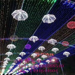 灯光展单车恋人求婚求爱蝴蝶风车装饰LED灯 爱心长廊时光遂道灯图片