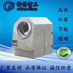 DCCZ3-4微型电磁炒货机图片