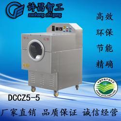 DCCZ5-5小型炒货机图片