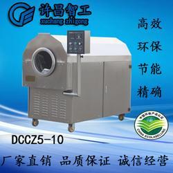 DCCZ5-10炒瓜子机图片