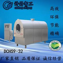 DCHS12-32大型炒花生果机图片