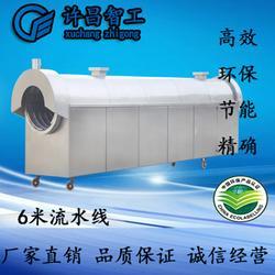 DCCL7-60(6米)电磁混炒生产线图片