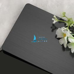厂家电镀黑钛拉丝不锈钢彩色板 201黑拉丝不锈钢装饰材料定制图片