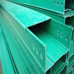 玻璃钢电缆槽盒厂家直销-实惠的玻璃钢电缆槽盒厂家直销图片