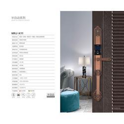 迈瑞嘉实力厂家 智能电子门锁生意-智能电子门锁图片