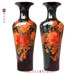 开业礼品大花瓶定制图片