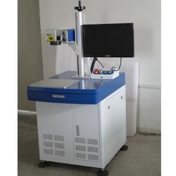 新款一体化台式光纤激光打标机,一超激光生产厂家图片