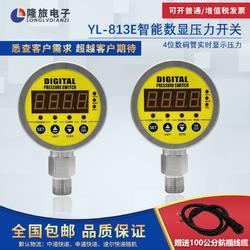 YL-801W水泵压力控制器图片