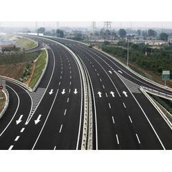 辽宁道路划线施工工程-哈尔滨物超所值的道路划线推荐图片