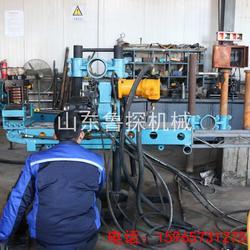 供应KY-300 矿山水平钻机 矿山隧道钻机 矿山钻探钻机 现货图片