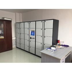 FUY福源:智能储物柜�镏悄芪募�柜的现代化趋势 定制寄存♀方案图片