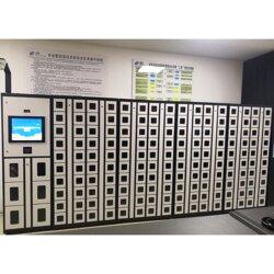FUY福源:卷宗柜和物证柜材质区别 定制化寄存方案图片