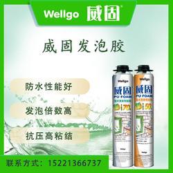 聚氨酯发泡胶 pu foam图片