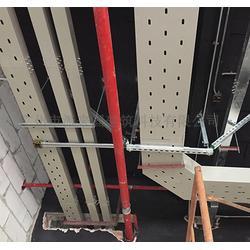 抗震支架生產廠家哪家好 抗震支吊架系統圖片