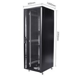 图腾机柜G3服务器机柜图片