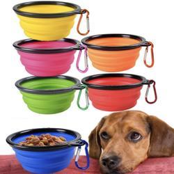 宠物硅胶防溢出餐垫防滑防潮防水易清洁猫狗垫子狗碗垫耐咬用品图片