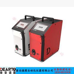 便携式干体温度校验仪,超便携干体炉,泰 安德图值得信赖图片