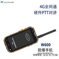W600防爆手机图片