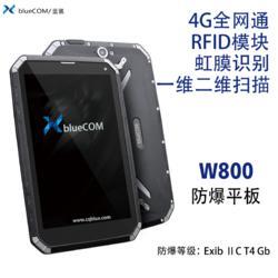 W800防爆手机图片