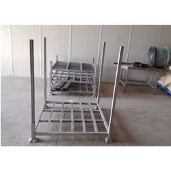 漳州堆垛货架-供应厦门高品质的插管式堆垛架价格