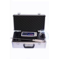 汇登泵吸式氧气检测仪